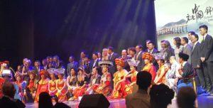 Splendid Sichuan Show DSL stage 170816