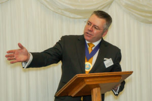 House of Lords Technology for SMEs  Reception
