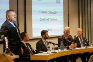 IoD City Economic Outlook event